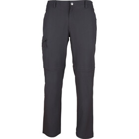 High Colorado Chur 4 Pantalón Zip-Off Hombre, gris